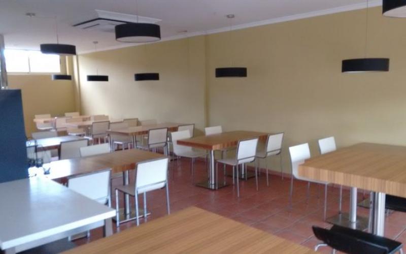Commercial for rent in Alfaz del Pi