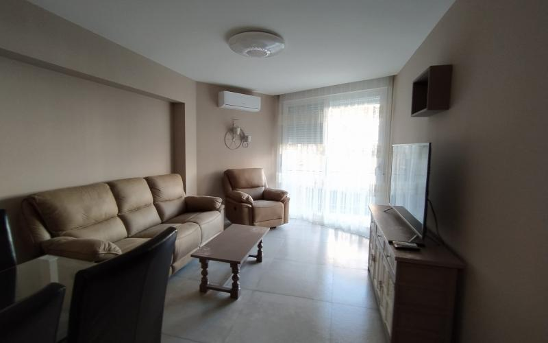 Flat in Benidorm at 2 minutes walking from the beach