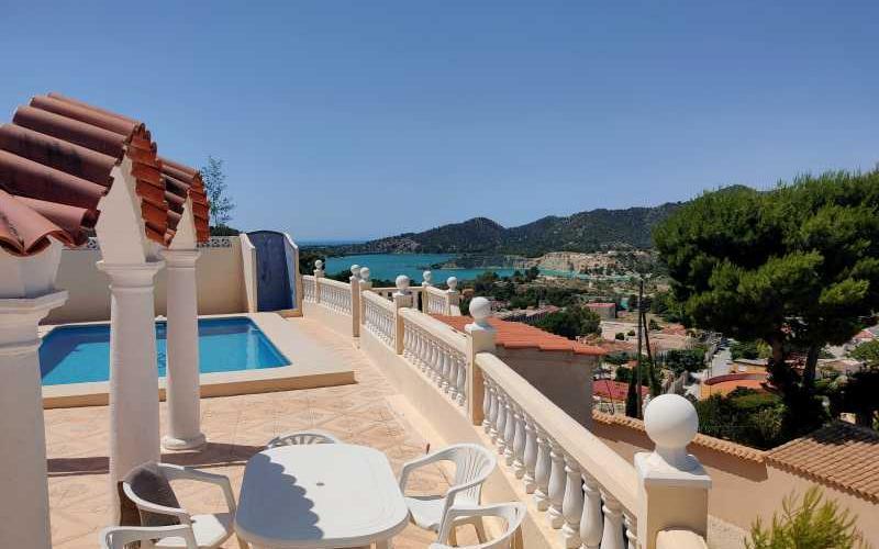 Beautiful property in Bella Orxeta