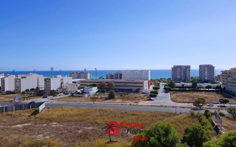 Large and beautiful apartment for rent in Gasparot