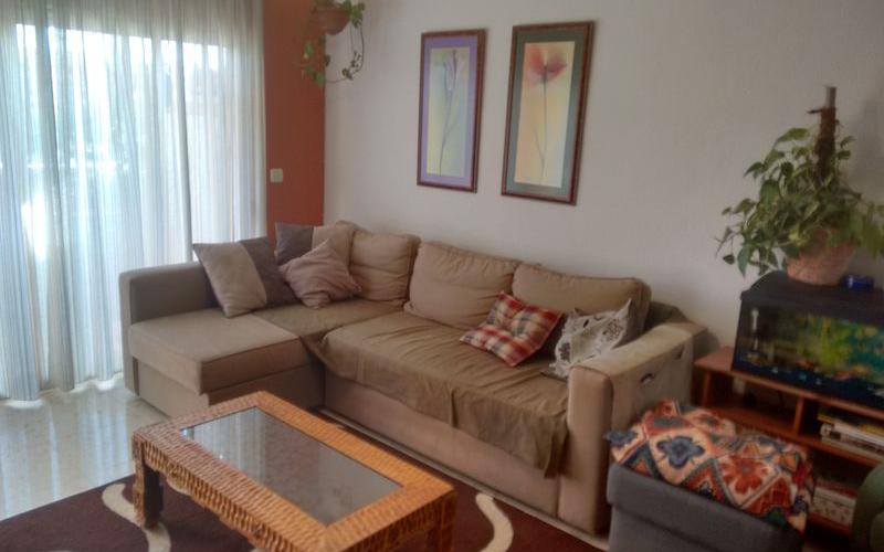 Wohnung zum Verkauf in Villajoyosa