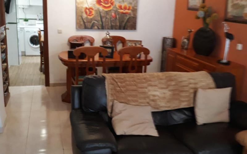 Spacious Penthouse For Sale In Alfaz del Pí