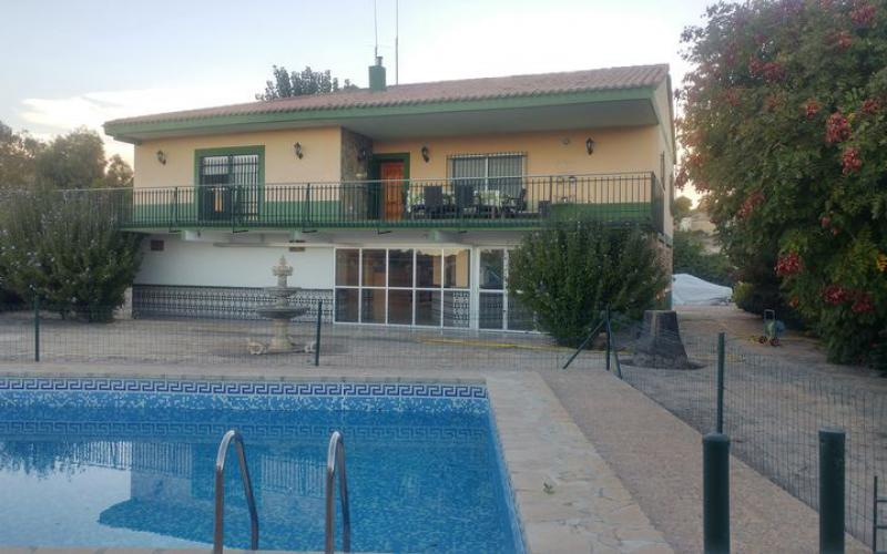 A perfect property for that perfect Spanish life style