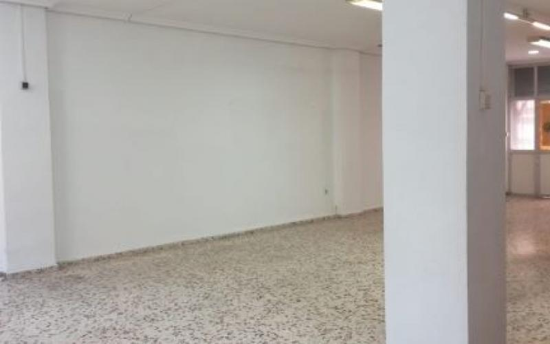 Commercial for sale in Villajoyosa
